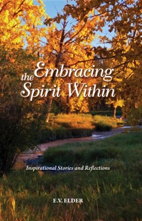 Embracing the Spirit Within Cover